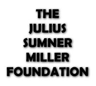 The Julius Sumner Miller Foundation